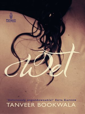 cover image of Wet