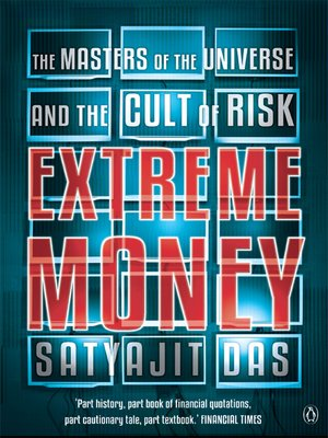cover image of Extreme Money