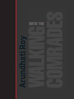 cover image of Walking with Comrades