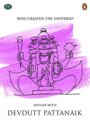 cover image of Who Created the Universe?