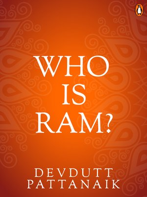 cover image of Who is Ram?