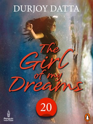 cover image of The Girl of My Dreams, Part 20