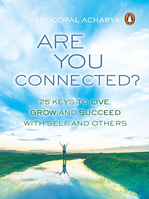 cover image of Are You Connected?