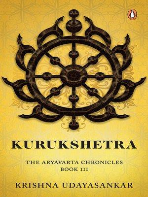 cover image of Kurukshetra