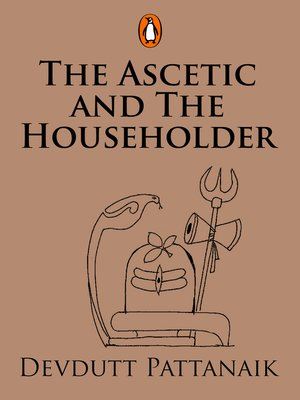 cover image of The Ascetic and the Householder