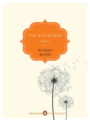 cover image of The Kitemaker