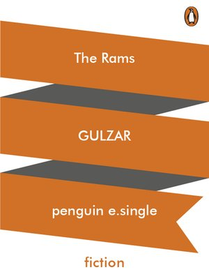 cover image of The Rams