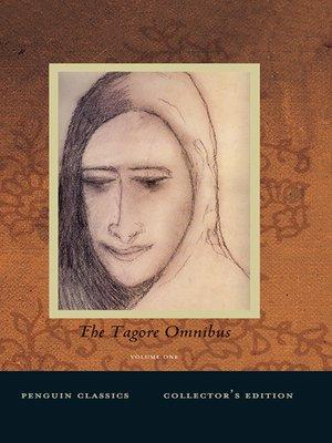 cover image of Tagore Omnibus