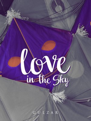 cover image of Love in the Sky