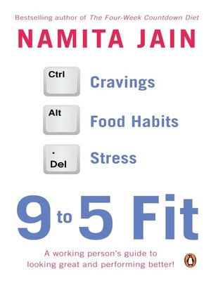 cover image of 9 to 5 Fit
