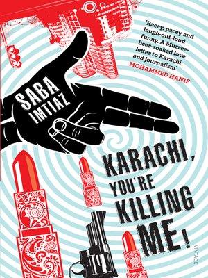karachi you re killing me ebook