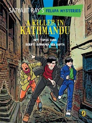 cover image of Killers in Kathmandu