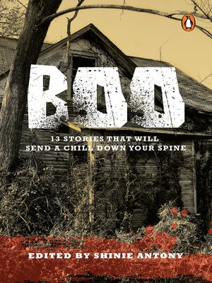 cover image of Boo