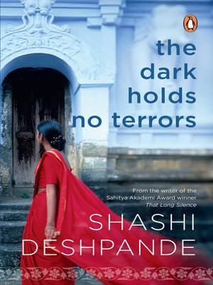 cover image of Dark Holds No Terrors