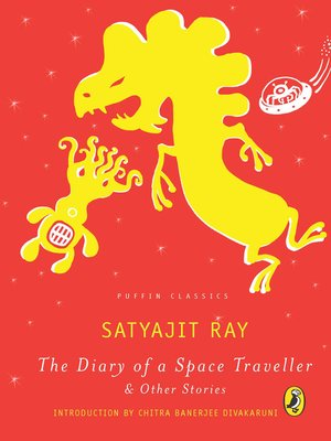cover image of The Diary of a Space Traveller and other Stories