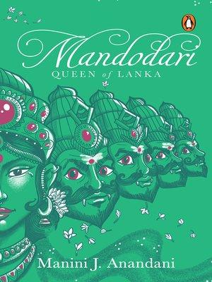 cover image of Mandodari
