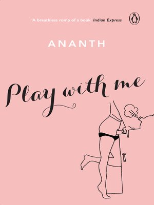 Play With Me Ananth Pdf