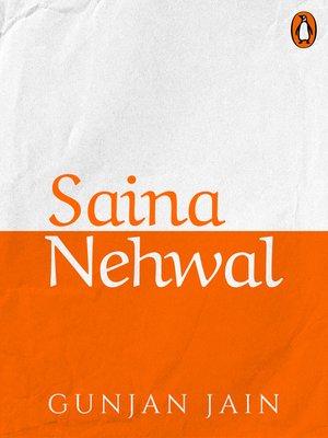 cover image of Saina Nehwal