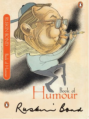 cover image of BOOK OF HUMOUR