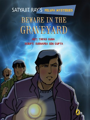 cover image of Beware in the Graveyard