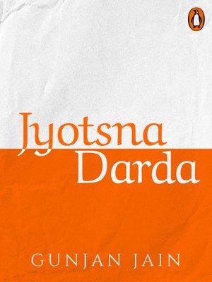 cover image of Jyotsna Darda