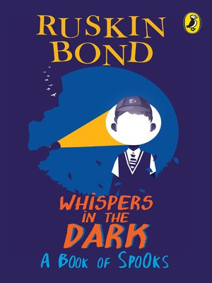 cover image of Whispers in the Dark