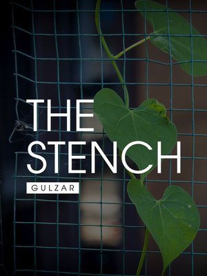 cover image of The Stench