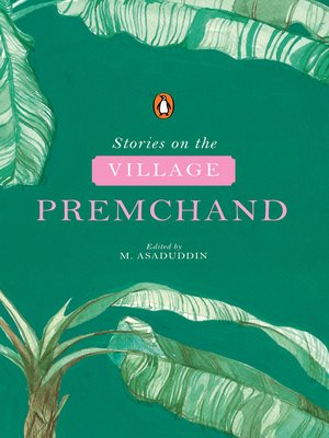 cover image of Stories on the Village