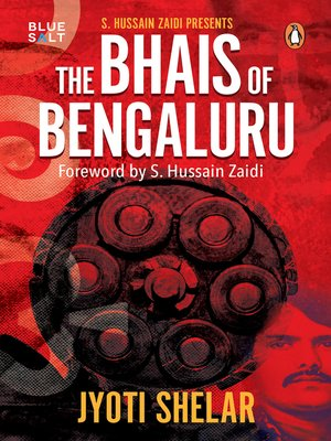 cover image of Bhais of Bengaluru