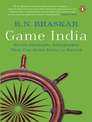 cover image of Game India