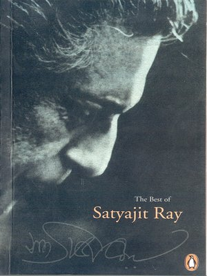 cover image of Best of Satyajit Ray
