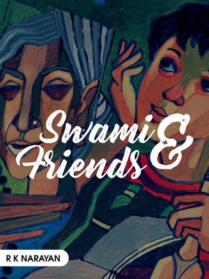 cover image of From Swami and Friends