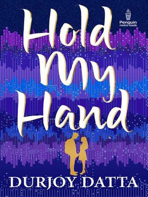 cover image of Hold my Hand