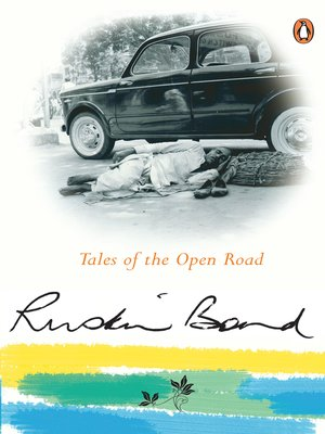 cover image of Tales of the Open Road