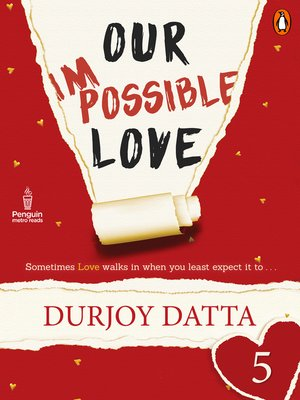 cover image of Our Impossible Love, Part 5