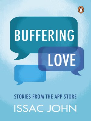 cover image of Buffering Love
