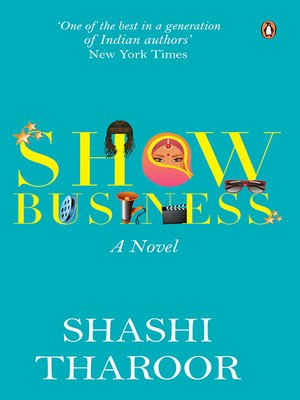 Shashi Tharoor Books Pdf