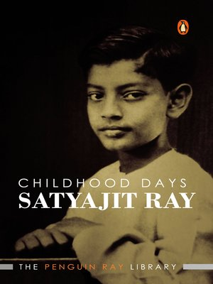 cover image of Childhood  Days