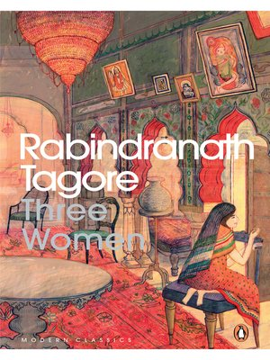 cover image of Three Women