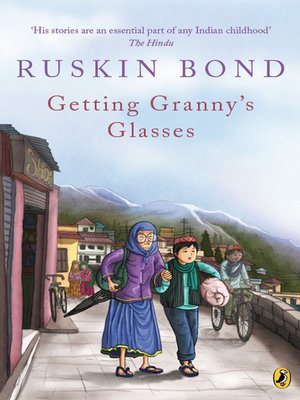 cover image of Getting Granny's Glasses