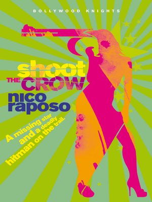 cover image of Shoot the Crow