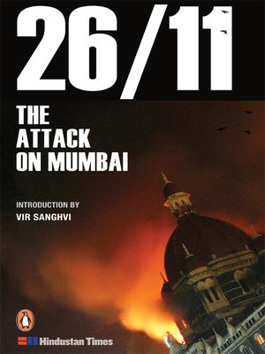 cover image of 26/11