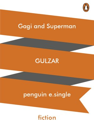 cover image of Gagi and Superman