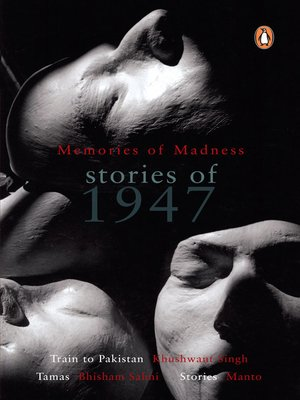 cover image of Memories of Madness