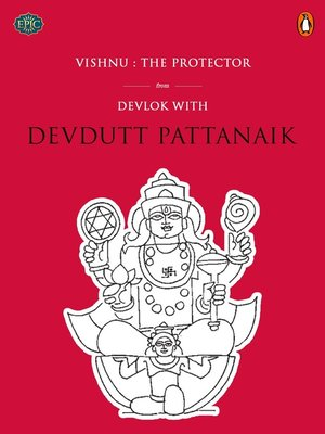 cover image of Vishnu