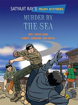 cover image of Murder by the Sea