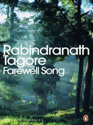 cover image of Farewell Song