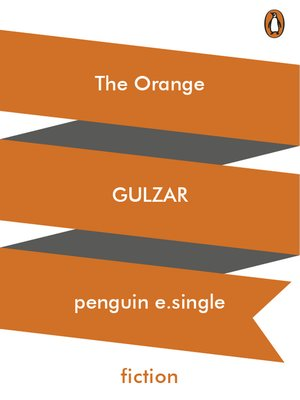 cover image of The Orange