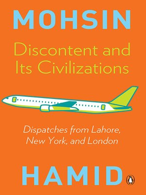 cover image of Discontent and Its Civilizations