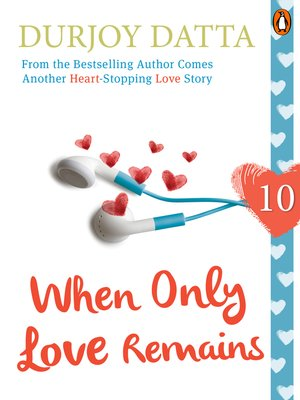 cover image of When Only Love Remains, Part 10